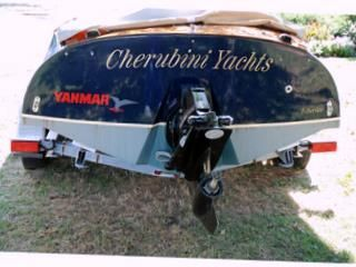 Cherubini 20 Classic 2007 All Boats