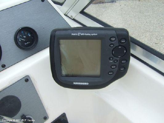 2007 clearwater 2200 dual console  18 2007 Clearwater 2200 Dual Console