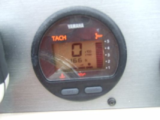 2007 clearwater 2200 dual console  34 2007 Clearwater 2200 Dual Console
