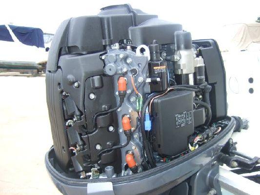 2007 clearwater 2200 dual console  5 2007 Clearwater 2200 Dual Console