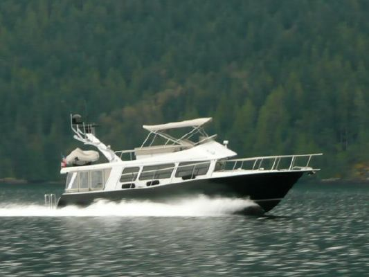 Coastal Craft 420 IPS 2007 All Boats