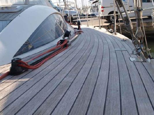 Comar Yachts Comet 52 rs 2007 All Boats