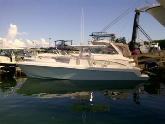 Contender 31 Cuddy 2007 Contender Powerboats for Sale