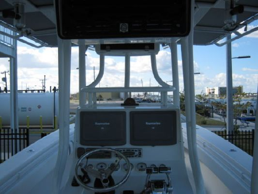Boats for Sale & Yachts Contender 33 T 2007 Contender Powerboats for Sale