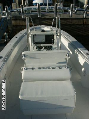 Boats for Sale & Yachts Contender 36 Open 2007 Contender Powerboats for Sale