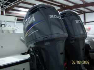 Contender Kingfish Edition 2007 Contender Powerboats for Sale