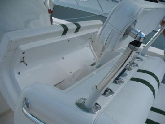 Contender Tournament CC 2007 Contender Powerboats for Sale