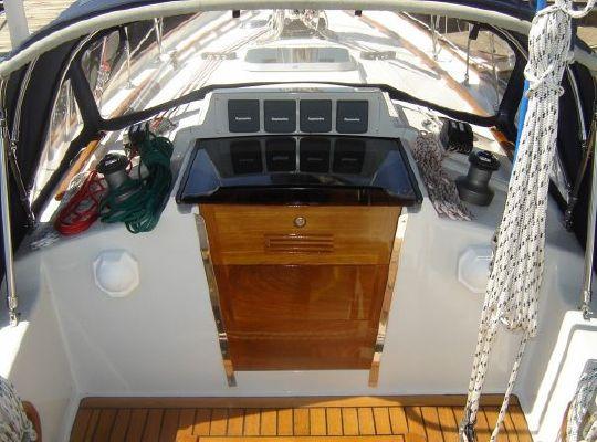Contessa 32 2007 All Boats