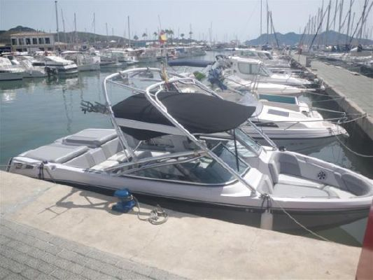 Boats for Sale & Yachts Correct Craft Nautique 236 Team 2007 All Boats