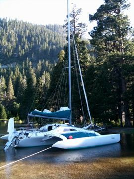 Boats for Sale & Yachts Corsair 31 2007 All Boats