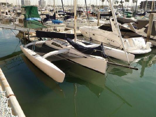 Boats for Sale & Yachts Corsair Corsair 31 2007 All Boats