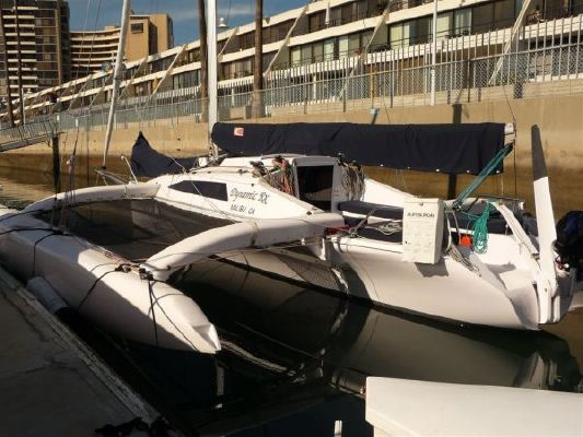Corsair Corsair 31 2007 All Boats