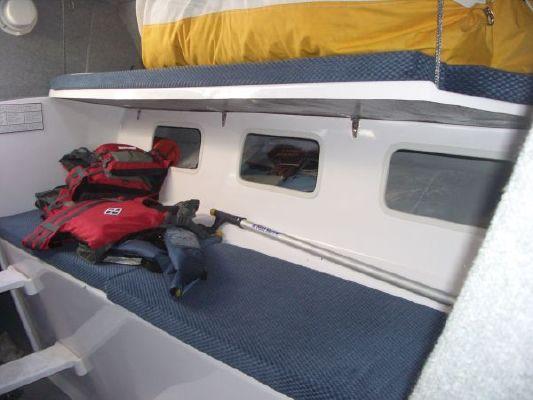 2007 corsair corsairf31r w aft cockpit  3 2007 Corsair CorsairF31R w Aft Cockpit