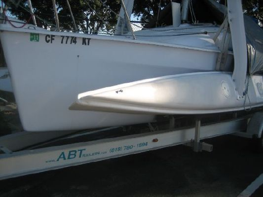 Boats for Sale & Yachts Corsair Marine Sprint 750 2007 All Boats