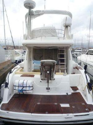 Cranchi 50 Atlantique 2007 All Boats