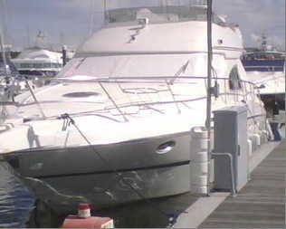Cranchi Atlantique 2007 All Boats