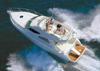 Cranchi Atlantique 40 2007 All Boats