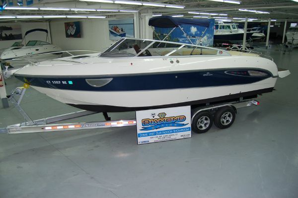 Boats for Sale & Yachts Cranchi CSL 27 2007 All Boats