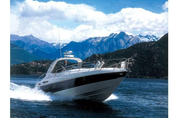 Boats for Sale & Yachts Cranchi Endurance 41 2007 All Boats