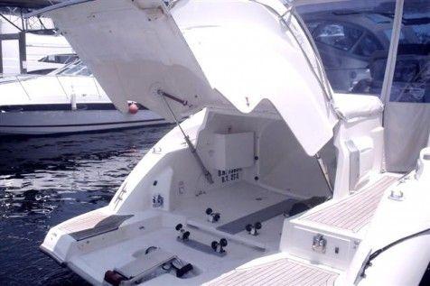 Cranchi Mediterranee 2007 All Boats