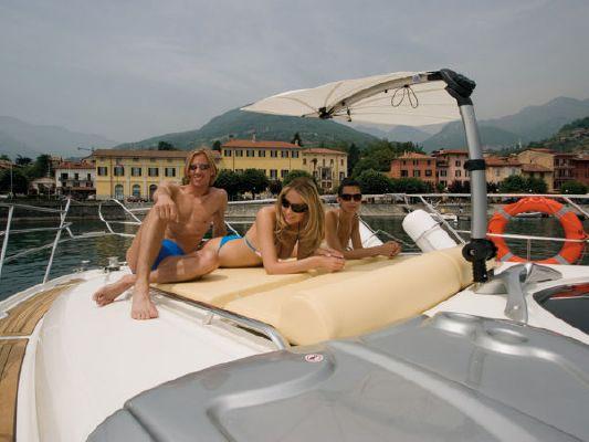 Cranchi Mediterranee 47 2007 All Boats