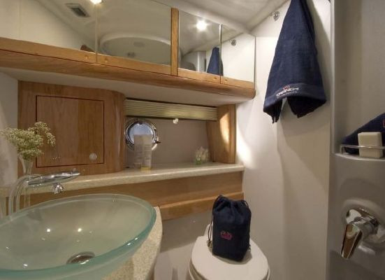 Boats for Sale & Yachts Cranchi Mediterranee Hard Top 2007 All Boats