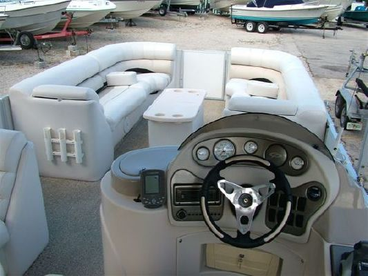 Boats for Sale & Yachts Crest 2570 Caribbean w/ Yamaha 4 2007 All Boats