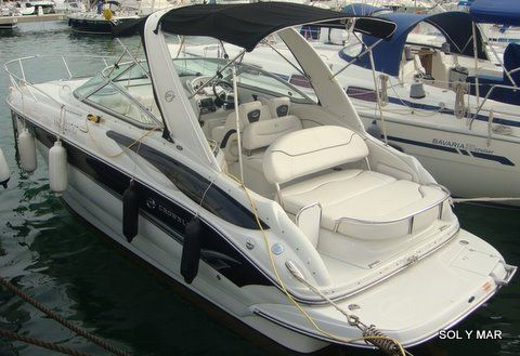Boats for Sale & Yachts Crownline 270 CR 2007 Crownline Boats for Sale