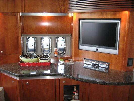 Boats for Sale & Yachts Cruisers 420Express*Freshwater* 2007 Cruisers yachts for Sale
