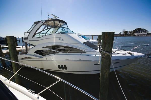 Boats for Sale & Yachts Cruisers 447 Sedan Bridge 2007 Cruisers yachts for Sale