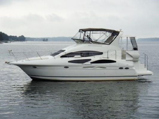 Boats for Sale & Yachts Cruisers Yachts 395 MY 2007 Cruisers yachts for Sale