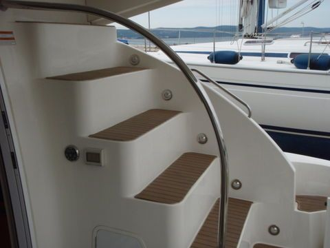 Cruisers Yachts 447 Sport Sedan 2007 All Boats Cruisers yachts for Sale
