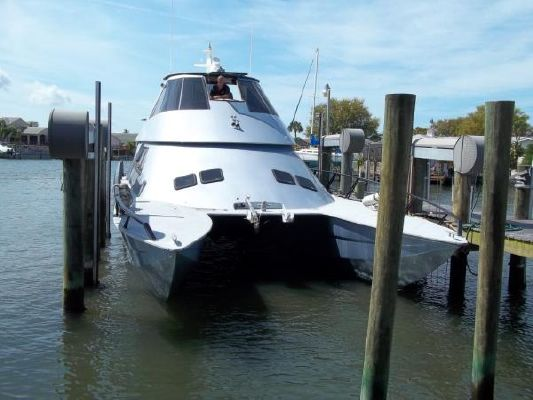 Boats for Sale & Yachts Custom 52 Cat 2007 All Boats