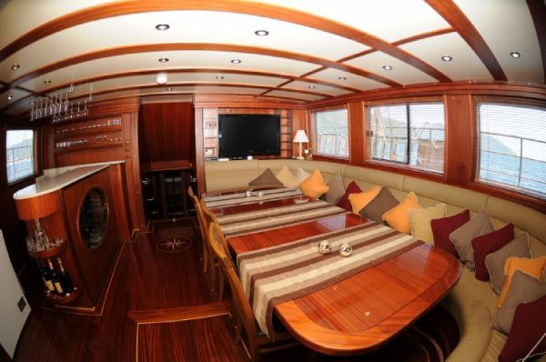 Boats for Sale & Yachts CUSTOM BUILD Gulet 2007 Ketch Boats for Sale