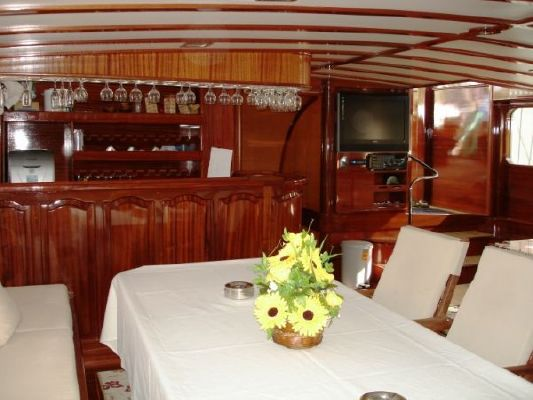 Boats for Sale & Yachts CUSTOM BUILD Gulet / Ketch 2007 Ketch Boats for Sale