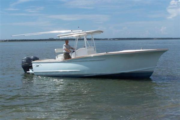 Boats for Sale & Yachts Custom Carolina Gillikin 2007 All Boats