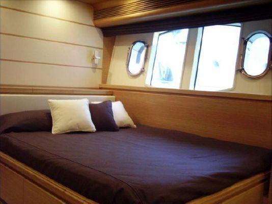 Custom Line CL 97 2007 All Boats