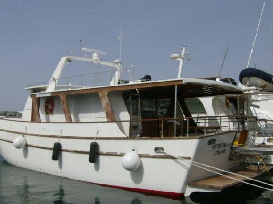 Custom Motoryacht 2007 All Boats
