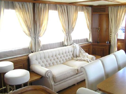 2007 custom trawler yacht exploration vessel  27 2007 Custom Trawler Yacht / Exploration Vessel