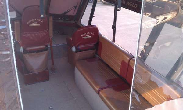 Boats for Sale & Yachts Custom Weld 28ft. White Water Twin 2007 SpeedBoats