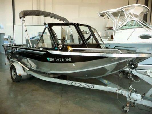 Custom Weld Viper 2007 All Boats