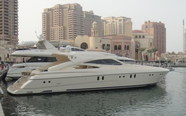 Boats for Sale & Yachts Dalla Pieta 58 HT 2007 All Boats