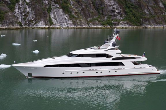 Boats for Sale & Yachts Delta Marine Tri Deck Motoryacht 2007 All Boats
