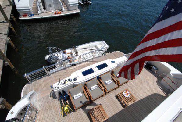 Delta Marine Tri Deck Motoryacht 2007 All Boats