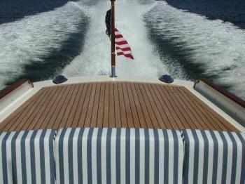 Dereli Day Tripper 2007 All Boats