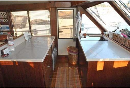 Boats for Sale & Yachts DHS Alaska 45 Fly 2007 All Boats