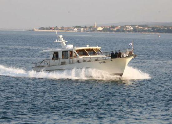 DHS ALASKA 45 Sedan 2007 All Boats