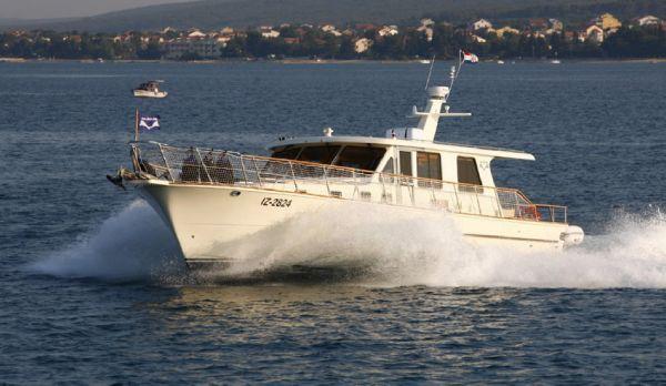 Boats for Sale & Yachts DHS ALASKA 45 Sedan 2007 All Boats