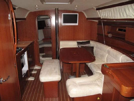 Dufour 365 Grand Large 2007 All Boats