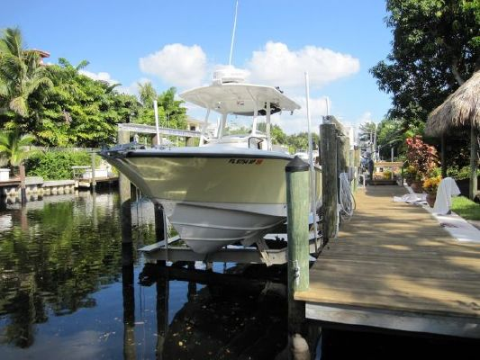 Edgewater 268 CC CENTER CONSOLE 2007 All Boats